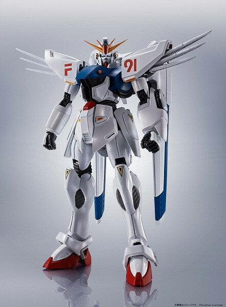 コレクション, フィギュア ROBOT SIDE MS F91 EVOLUTION-SPEC BANDAI SPIRITS200110