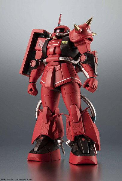 コレクション, フィギュア ROBOT SIDE MS MS-06R-2 II ver. A.N.I.M.E. BANDAI SPIRITS200225