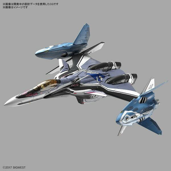 プラモデル・模型, その他 172VF-31F() BANDAI SPIRITS201105