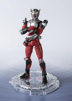 S.H.Figuarts 仮面ライダー龍騎 -20 Kamen Rider Kicks Ver.- 塗装済み完成品〔バンダイ〕(180824予約開始)
