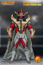 【12月予約】 新日本プロレス 獣神サンダーライガー アクションフィギュア NJLG01 塗装済み完成品〔ストームコレクティブルズ〕(191108予約開始)
