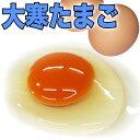 【大寒たまご】 濃厚卵黄もみじたまご 【20個入り】