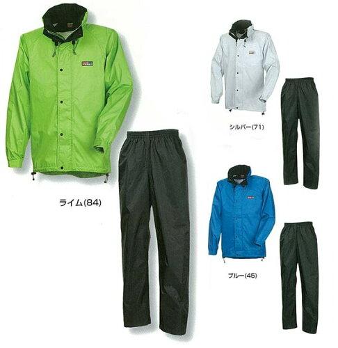 サイクルレインスーツCY-003雨の日対応サイクル用レインスーツ