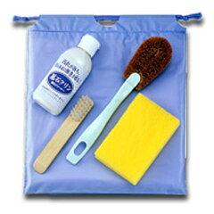 お墓掃除の仕方!道具と洗剤選びから!