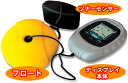 【smtb-TK】【送料無料】ポケット魚探小さいけど魚群探知機です。〜釣れているヤツには理由があ...