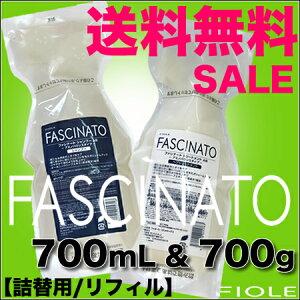 【送料無料!】 FIOLE FASCINATO/ただいま、セール開催中〜★頭皮と髪のニオイが気になる方に...