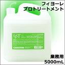 フィヨーレ プロトリートメント 5000mL = 5L【業務用/大容量/コスパ】