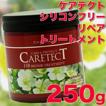 ナプラ ケアテクトHB リペアトリートメント 250g 【R/リペアタイプ】赤ボトル