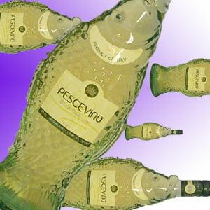 これぞR40決定版!!あの懐かしの【魚ボトル】が物凄い味になって帰ってきた!!『あの頃みんな若か...