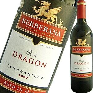 なんと1180円にして全世界9000本の中、最高峰No.1に輝いた伝説のワイン!!ベルベラーナ・ドラゴ...