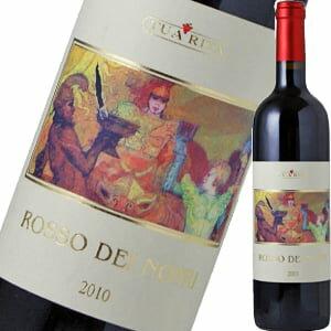 トゥア・リータ・ロッソ・ディ・ノートリ 赤ワイン プレゼント バレンタイン プチギフト イタリア