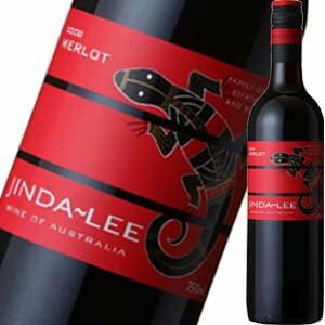 世界14カ国で大人気の激安・激旨オーストラリアワイン!!ジンダリー・メルロー