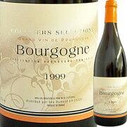 クルティエ・セレクション・ブルゴーニュ・ルージュ プレゼント 赤ワイン プチギフト ホワイト