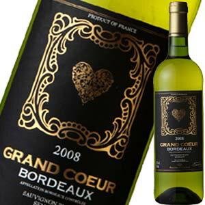 黄金のハートマークがオシャレな究極の『カリテ・プリ・ワイン!!!!!』ボルドーの重鎮が名誉とプ...
