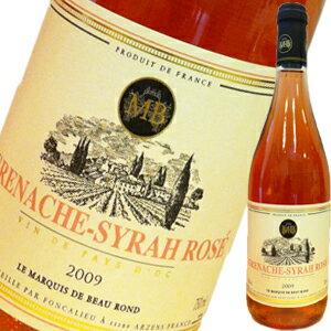 【くやしいほど旨い桜色ロゼ!!】衝撃の880円!!まずいワインを知ってしまった!!!!マルキ・ド・ボ...