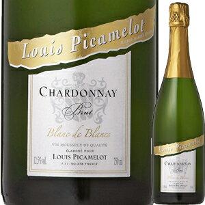 ムスー・ブラン・ド・ブラン・シャルドネ・ブリュット スパーク フランス ブルゴーニュ スパークリングワイン プレゼント バレンタイン
