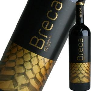 ボデガス・ブレカ・ブレカ 赤ワイン プレゼント バレンタイン プチギフト スペイン