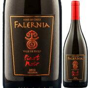 ファレルニア・ピノ・ノワール・レセルバ 赤ワイン ピノノワール プレゼント パーティー