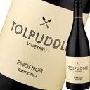 トルパドル・ピノ・ノワール 2016   赤 ワイン オース...