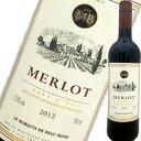 ワイン メルロ