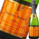 ドメーヌ・ロジエ・ブランケット・ド・リムー NV  スパークリング ワイン 結婚祝い スパークリングワイン 還暦祝い 女性 内祝い 60代 お酒 記念日 ギフト わいん フランス 出産内祝い 父 プレゼント お返し