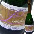 ドメーヌ・アンリ・ビリオ・グラン・クリュ・アンボネイ・キュヴェ・レティシア(ソレラ) NV|ギフト シャンパン スパークリングワイン スパークリング ワイン 結婚祝い お酒 記念日 女性 60代 人気 誕生日プレゼント 母 内祝い 還暦祝い 退職祝い 引っ越し祝い わいん 父親