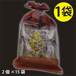沖繩的傳統點心! 在chinsukouno原點這裏! 1袋普通nochinsukou(2個*15袋)