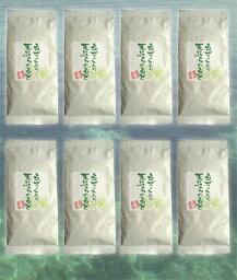 送料無料!沖縄産の新鮮なもずくを使用! フコイダンが豊富! 簡単に作れるもずく入り天ぷらの素 沖縄産 もずく入り天ぷらの素157g×8袋