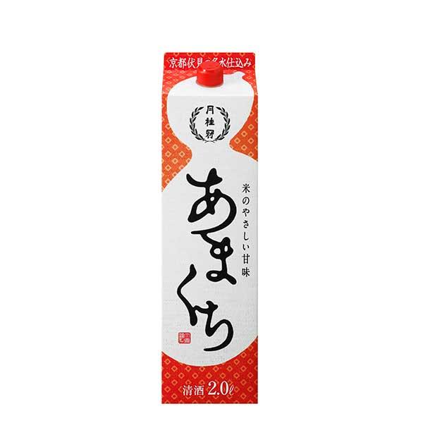 日本酒, 普通酒  2L 2000ml x 6 ()13