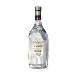 ピュリティ ウォッカ [瓶] 40度 700ml [TK スウェーデン ウォッカ 600575]