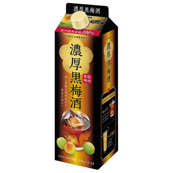 日本酒・焼酎, 梅酒  1L 1000ml x 6 () MD83