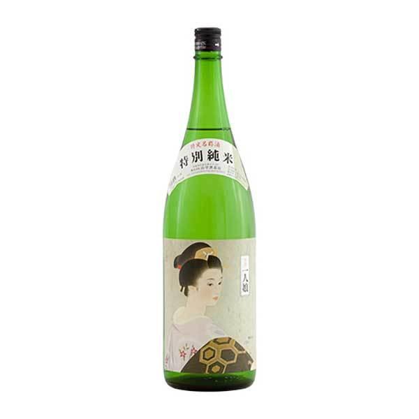 日本酒, 純米酒  1.8L 1800ml OKN