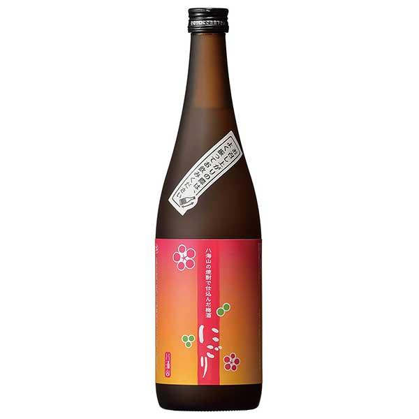 日本酒・焼酎, 梅酒  720ml x 12