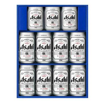 お歳暮 ビール AG-25 アサヒ スーパードライ 缶ビールセット 御歳暮 ギフト