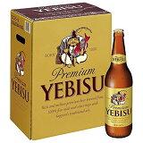 お中元 ビール YB6 サッポロ ヱビスビール 大瓶ビールセット 送料無料※(本州のみ) [クール便不可] 御中元 ギフト [サッポロ]