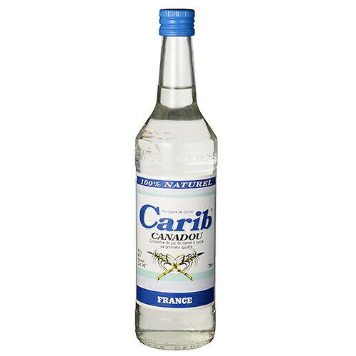 カリブ 100%糖液 700ml [ドーバー洋酒] 母の日 父の日 ギフト
