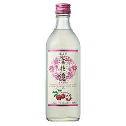 永昌源 茘枝酒 500ml ライチ [キリン 日本 埼玉 リキュール]