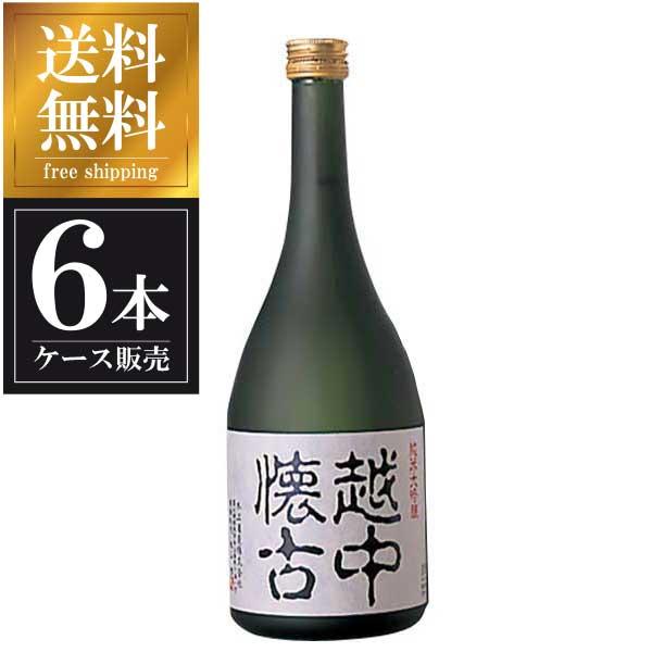 日本酒, 純米大吟醸酒  720ml x 6 ()