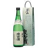 男山 純米 復古酒 720ml [男山 北海道 OKN]