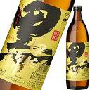 黒伊佐錦 芋焼酎 25度 900ml [大口酒造/鹿児島県] 送料無料※(本州のみ)