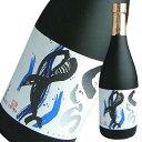 くじらのボトル (たてくじら) 芋焼酎 25度 720ml あす楽対応 [大海酒造/鹿児島県]