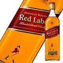 ジョニーウォーカー レッドラベル 700ml [キリン イギリス スコットランド ブレンデッド ウイスキー] 母の日 父の日 ギフト