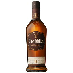 グレンフィディック18年スモールバッチリザーブ 40度 [瓶] 700ml x 6本[ケース販売][ウイスキー 40度 イギリス サントリー]【ギフト不可】