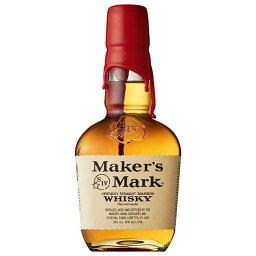メーカーズマーク 45度 [瓶] 350ml x 12本[ケース販売][ウイスキー 45度 アメリカ サントリー]【ギフト不可】