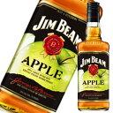 ジムビーム アップル 45度 700ml [JIM BEAM
