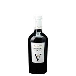 ヴェゼーヴォ ベネヴェンターノ アリアーニコ 750ml [稲葉 イタリア カンパーニャ 赤ワイン フルボディ]