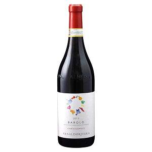 テッレ デル バローロバローロ ウンディチコムーニ 750ml [稲葉/イタリア/ピエモンテ/赤ワイン/I843]【増税】