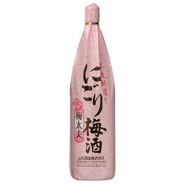 日本酒・焼酎, 梅酒  1.8L 1800ml () OKN