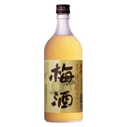 五代 芋焼酎造り梅酒 720ml 送料無料(本州のみ) [OKN 山元酒造 鹿児島県]
