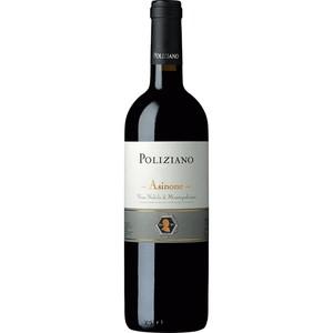 ポリツィアーノ ヴィノ ノビレ モンテプルチャノ アシノーネ 750ml [イタリア/赤ワイン/アサヒ]